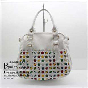 High Quality PU, Luxury and Fashion Ladies Handbag