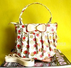 Professional Flower Handbag