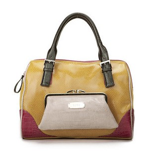 Quality Leather handbags fashion 2012