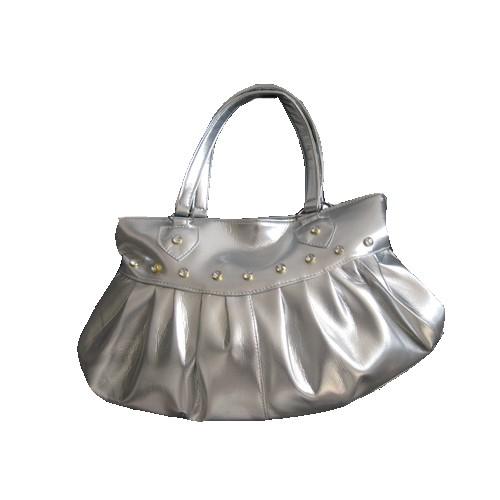 White Beauty designer Handbag