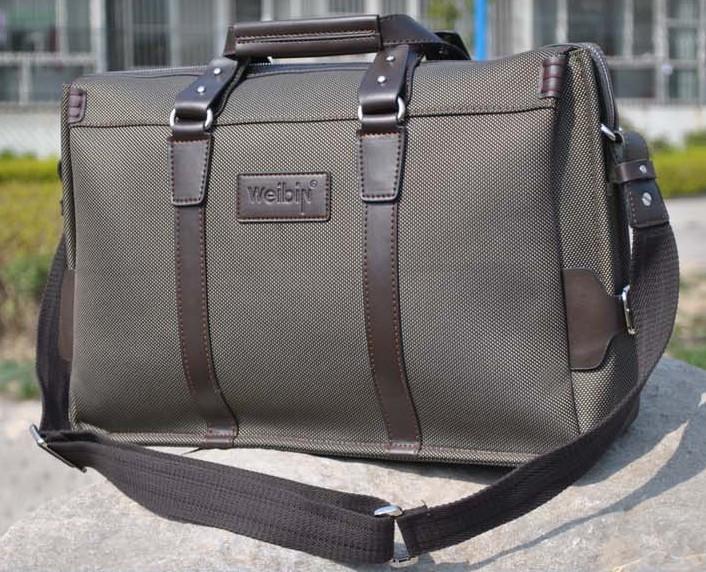 Hot sale Polyster laptop bag