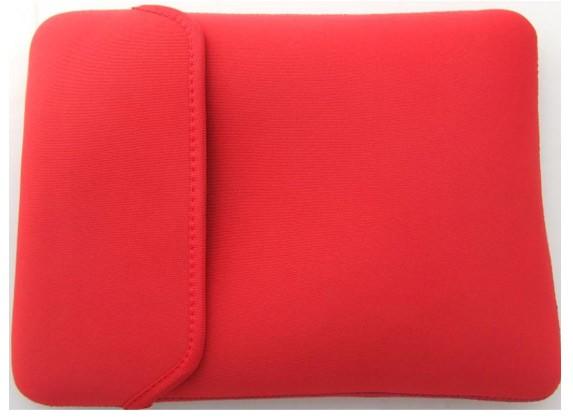 Hot sale Red Neoprene laptop bag