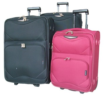 Polyster Soft Pink Luggage bag manufacturers,Polyster Soft Pink ...