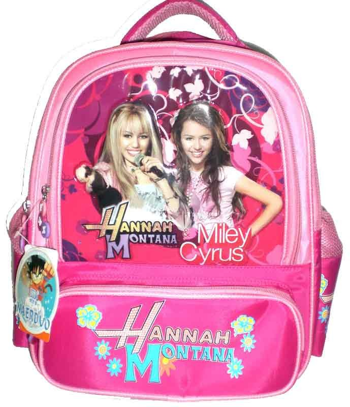 Beautyful girl School Backpack
