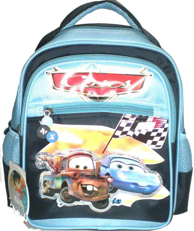 Boy's School Backpack