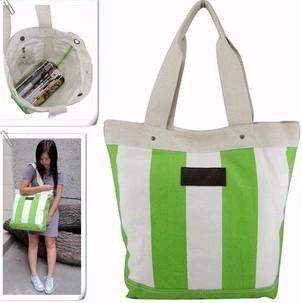Bueaty Canvas Shopping bag