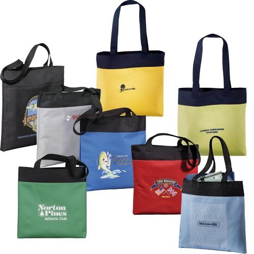 Colours Cotton Shopping bag