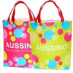 Colours Non Woven Shopping bag