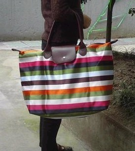 Colours Polyster Shopping bag