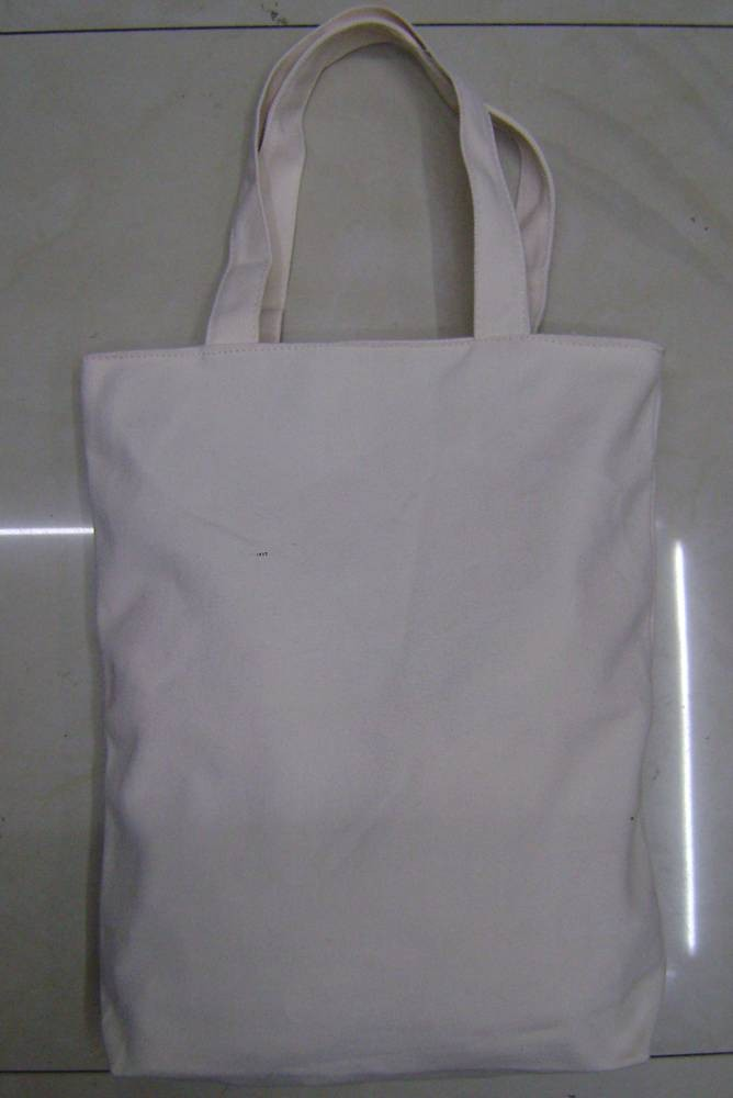 Fashion 10OZ Cotton Shopping bag