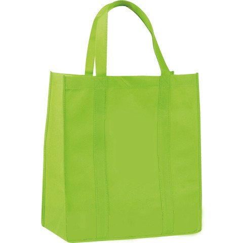 Green 80GSM Non Wonven Shopping bag manufacturers,Green 80GSM Non ...