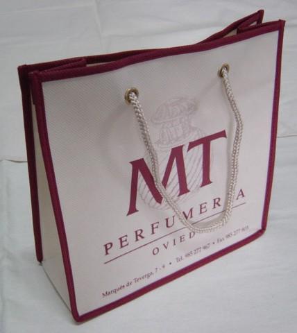 Non Wonven Shopping bag