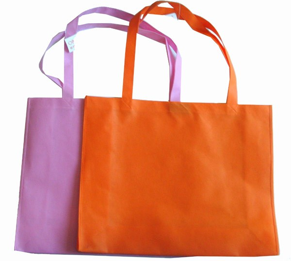 Yellow foldable Non Woven Shopping bag manufacturers,Yellow ...