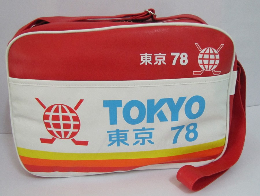 retro bag with shoulder tape,school bag