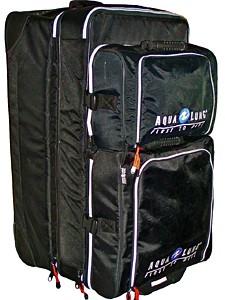 Big Polyster  backpack sports bag