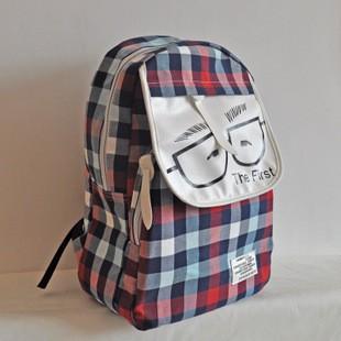 Fashion backpack sports bag
