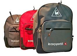 Polyster  backpack sports bag