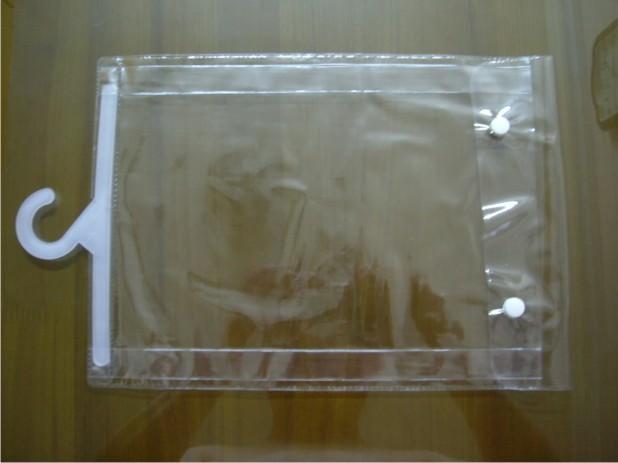 Clear Toliet Bag
