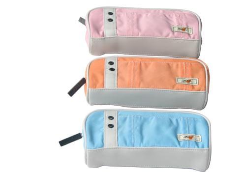 Colours Polyster  pencil bag