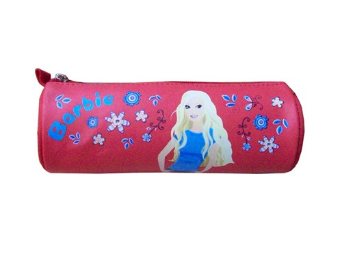Red promotion pencil bag