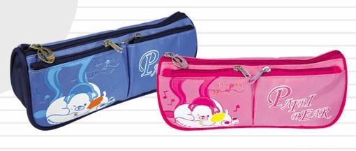 girls pencil bag