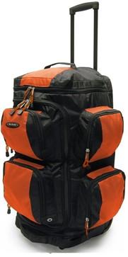 2012 Fashion 600D spor tLuggage travel bag