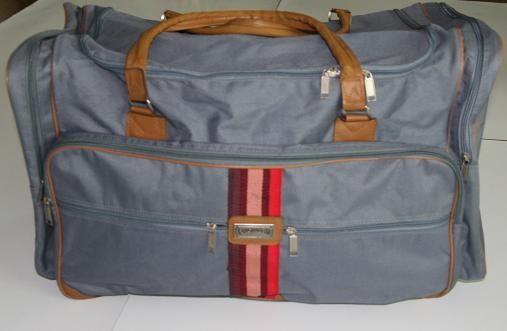 Fashion Design Travel Bag