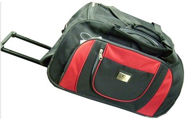 LuggageTravel Bags With Two Straps