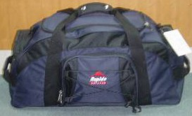 New Style 600D Duffel Bag
