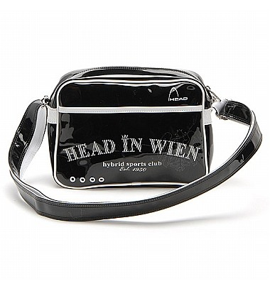 PU Travel  bag With Long Strap