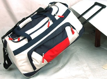 Quality Sports Luggage Travel Bags