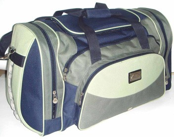 Travel Bags With Long Strap