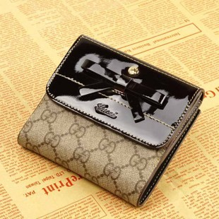 Fashion  PU Wallet bag
