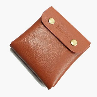 Fashion  Real Leather Wallet bag