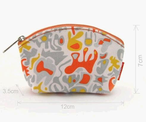 Quality Wovmen's Polyster  Wallet bag
